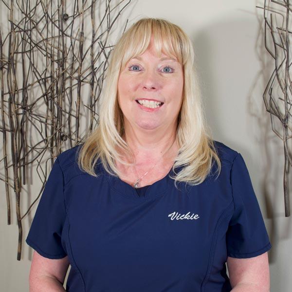 Vicki Wyoming MI Dentist