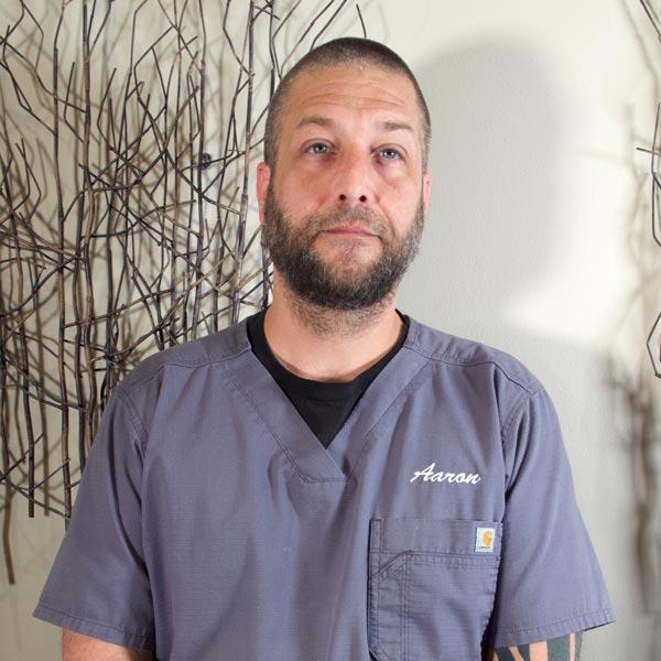 Aaron Wyoming MI Dentist