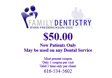 Vivian Wyoming MI Dentist